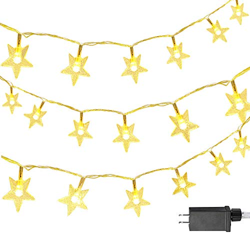 Outdoor Christmas Lights Adapter in US - 7