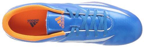adidas F5 Trx Fg, Botas de Fútbol para Hombre Azul (Blue 147Blue 147)