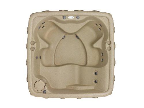 Aqua Rest Spas AR-500 Sandstone Standard Spa For Sale