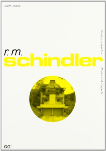 Descargar Libro R.m. Schindler Judith Sheine
