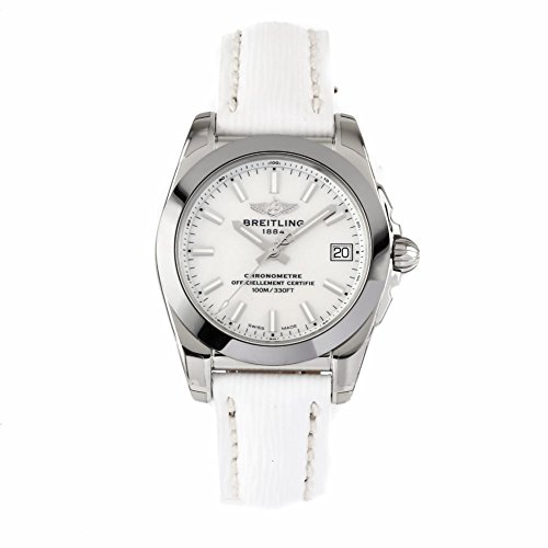 Breitling Galactic 36 SleekT quartz womens Watch W7433012/A779 (Certified Pre-owned)
