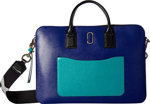 Marc Jacobs Blue Handbag - 9