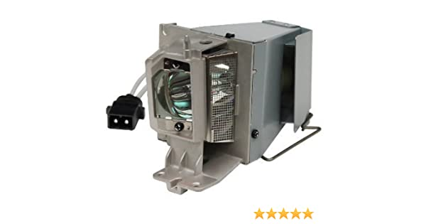 X2015 Optoma Projector Lamp Replacement Projector Lamp Assembly with Genuine Original Osram P-VIP Bulb Inside.
