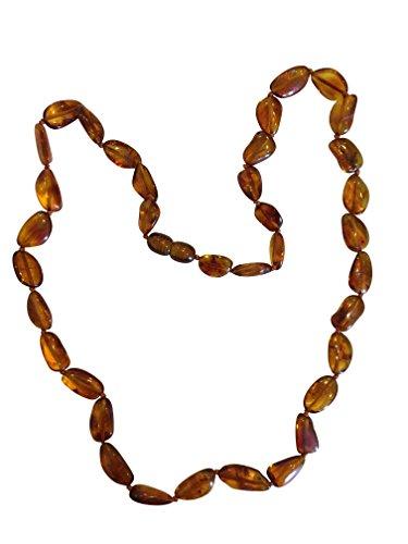 Baltic Amber Adult Necklace UMAI 18
