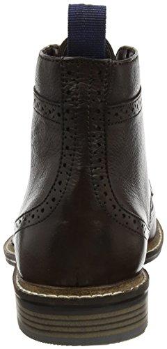 para Hombre Lotus Marrón Botas Leather Aldridge Chc Chocolate wxxqStgC