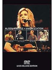 Alison Krauss & Union Station Live (2002) (2 Discs)