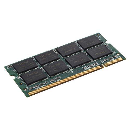 1g 1gb 333mhz Ddr Pc - Ants-Store - 1GB 1G DDR RAM Memory Laptop 333MHZ PC2700 NON-ECC PC DIMM 200 Pin