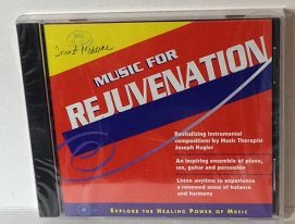 Music for Rejuvenation for sale  Delivered anywhere in USA