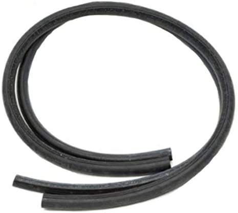 Ribbed Camaro Heater Hose Ecklers Premier Quality Products 33-179221