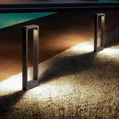 Garden Pillar Lights in US - 1