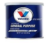Valvoline VV608 1 lb. Automotive Accessories
