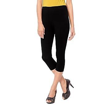 FashGlam Women's Slim Fit Capris