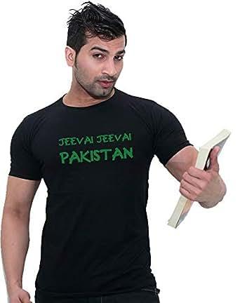 Teezaar Men Jeevai Jeevai Pakistan T-Shirt
