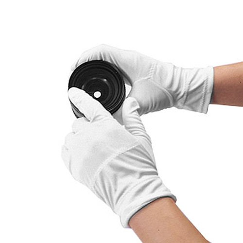Microfiber Gloves Fingerprint Camera Lenses