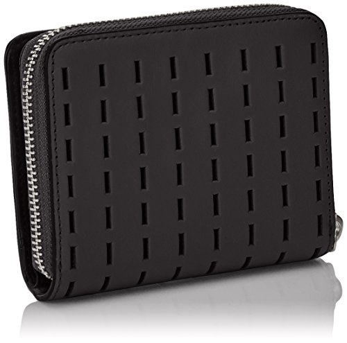Women's Purse Clutch 001 Grip Small with DKNY Black Black Carryall dOzwIxxtq