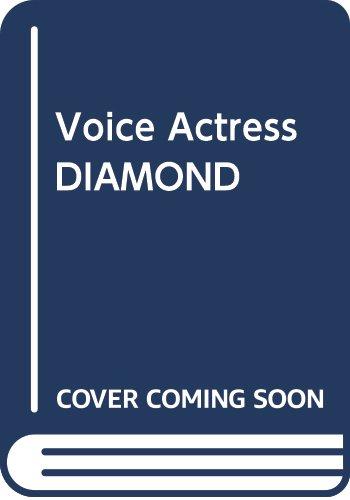 Voice Actress DIAMOND