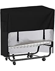 Folding Bed Cover