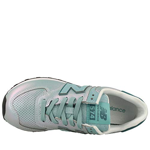 Balance Blu per Donna KSA Sage 39 New Mineral Shoe 7dqPz7vx