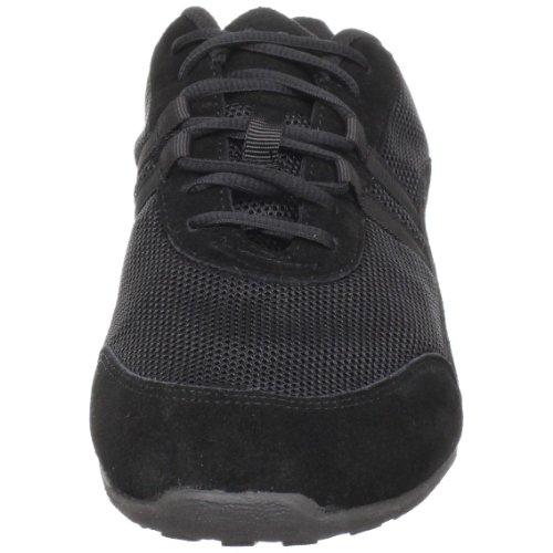 Dans Sansha Sneaker Tre Svart Blitz r4Cw4gcqEx