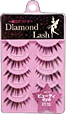 Diamond Lash Japan False Eyelash - Girly Style DL51594