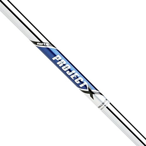 Rifle Shaft Flex - Project X Rifle Iron Shafts - .355
