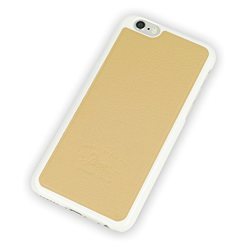 Qiotti Q.Book Balance Magic 5.5 Folio Negro - Fundas para teléfonos móviles (Folio, Apple, iPhone 6 Plus, 14 cm (5.5), Beige, Negro)
