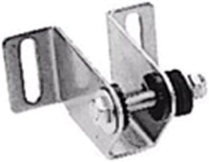 Lowrance 83//200 Skimming Transducer SS Mounting Kit