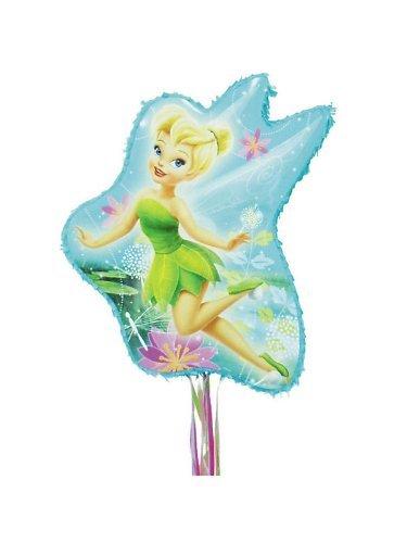 Ya Otta Pinata BB3411034110 Disney Tinkerbell 2234; Pull Pinata -Each