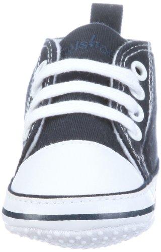 Playshoes s - Zapatillas sin cordones azul - azul marino 11