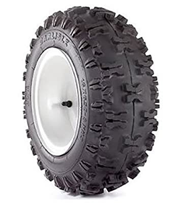 Carlisle Snow Hog Snow Blower Bias Tire - 15/500-6 49B