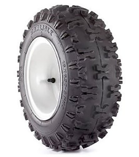 Carlisle Snow Hog Bias Tire - 4.1-4