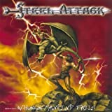 Where Mankind Fails (French Import) by Steel Attack (1999-07-26)