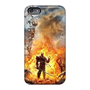 TimeaJoyce Iphone 6 Protector Hard Phone Case Support Personal Customs Attractive Rise Against Pattern [sAF17464gBIh]