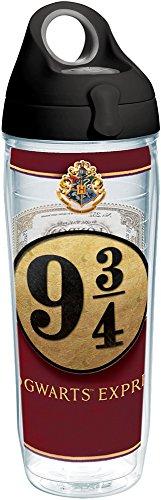 Tervis 1241081 Harry Potter-Platform Nine and Three-Quarters