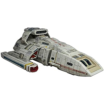AMT 1 32 Star Trek DS9 Rio Grande Runabout 2T, AMT1084: Toys & Games