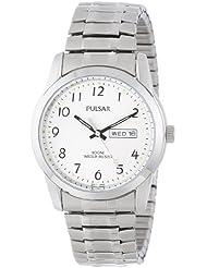 Pulsar Mens PJ6051 Expansion Watch