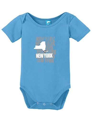 New Orleans Louisiana Printed Infant Bod - 2 Light Bourbon Shopping Results