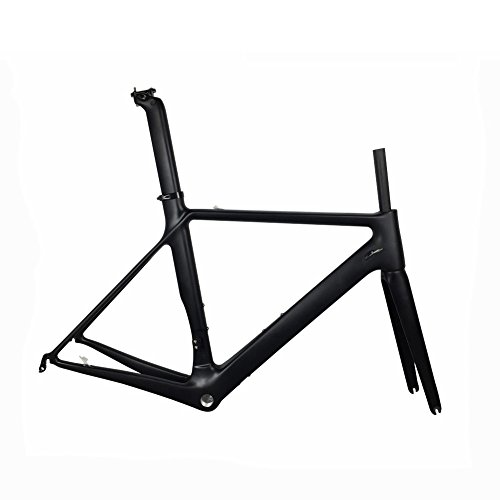 Full Carbon Road Frame - 9