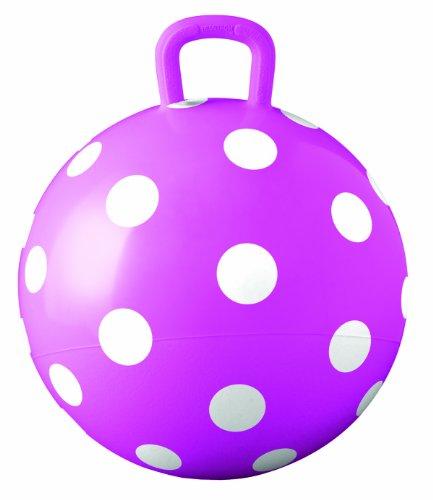 Hedstrom Pink Polka Dot