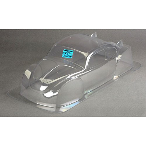 - Pro-line Racing Volkswagen Baja Bug Clear Body:Yeti