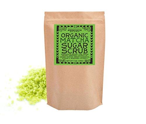 Natural Face Scrub Sugar - 4