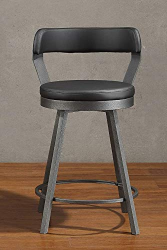 Amazoncom Home Joy Stools For Kitchen Counter 26in Chair 26 Inch