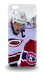 NHL Carolina Hurricanes Eric Staal #12 Durable Iphone 6 Plus Tpu Flexible Soft 3D PC Case ( Custom Picture iPhone 6, iPhone 6 PLUS, iPhone 5, iPhone 5S, iPhone 5C, iPhone 4, iPhone 4S,Galaxy S6,Galaxy S5,Galaxy S4,Galaxy S3,Note 3,iPad Mini-Mini 2,iPad Air )