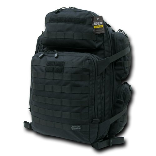 1000 d cordura 3 day pack - 9