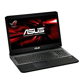 Asus G75VX-CV055H - Ordenador portátil de 15,6 pulgadas (Intel Core i7
