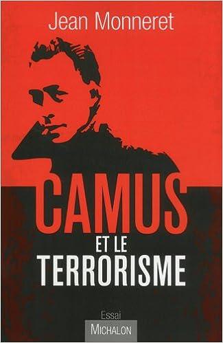 Camus et le terrorisme - le livre