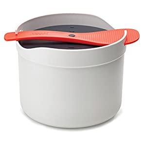 Joseph Joseph – M Cuisine – Cuiseur à Riz pour Micro-ondes