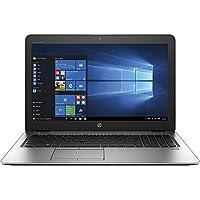 HP EliteBook 850 G4 Business Laptop 15.6 FHD Intel Core i7-7600U 16GB RAM 512GB SSD Windows 10 Pro