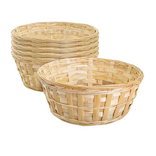 Natural Fruit Basket - Royal Imports 10