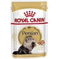 Royal Canin Persian Breed Specific Wet Cat Food 85g